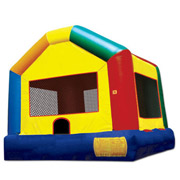 Fun House Moonbounce