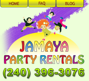 Jamaya Party Rental